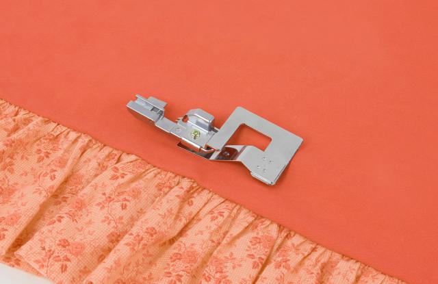 Ruffling Foot - BL460B-RF- Baby Lock