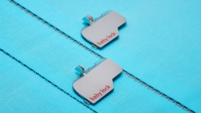 Babylock Bridging Plate Set (2.5mm and 5mm) BLSA-FP