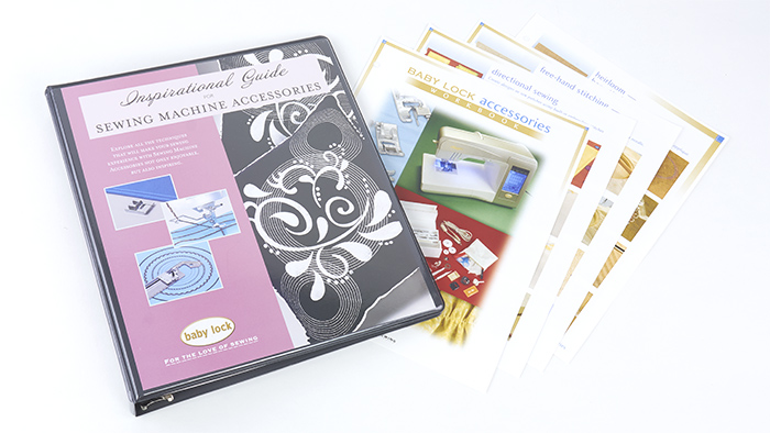 Sewing Machine Accessory Inspirational Guide
