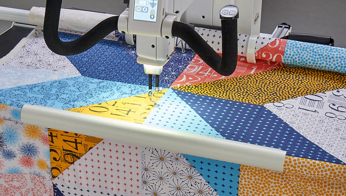 Deluxe Quilt Clamp - Quilting-accessories Acccessory
