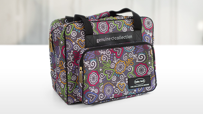 Baby Lock Genuine Collection Tote