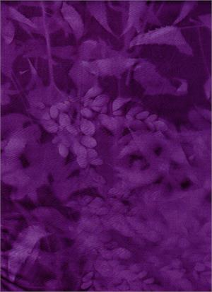 Bali Sun Print Purple 0606