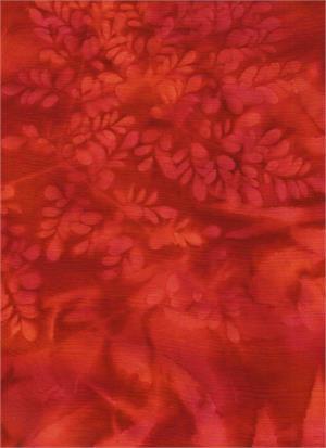 Batik Textile 0619 Bali Sun Print