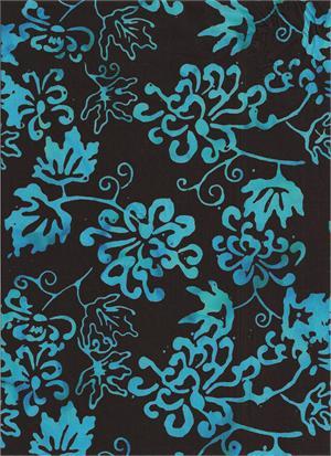 Batik Textiles  2002