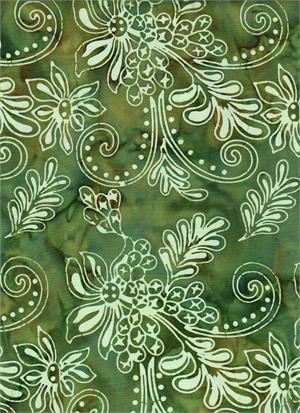 Batik Cotton Print