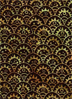 Batik Textiles 3435