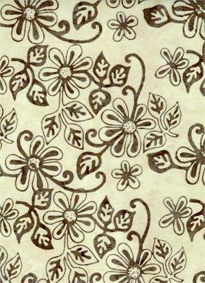Batik Textiles 3552