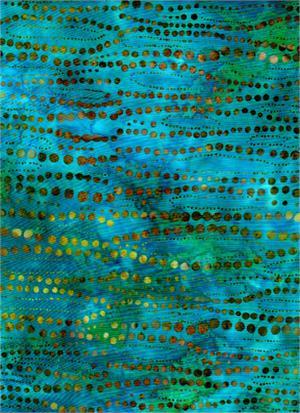 Down Under 4002 by Batik Textiles