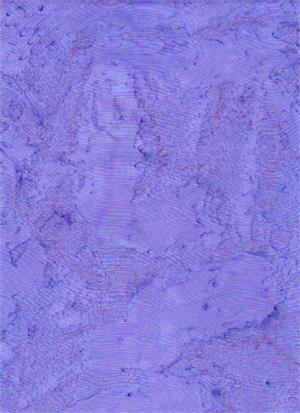 Lavender Blender Batik - 4123B