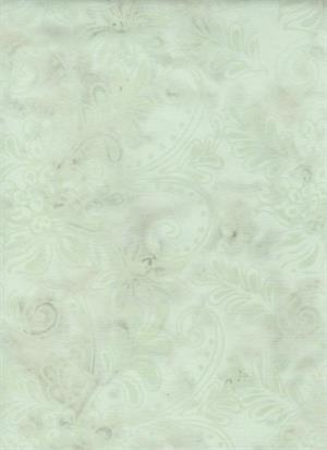 Batik Textiles  - Batik - Memos from Athena - 4164 - Blue