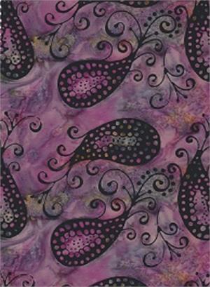 Batik Textiles Color Envy