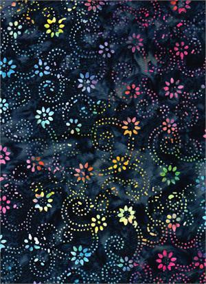 Batik Textiles 4702