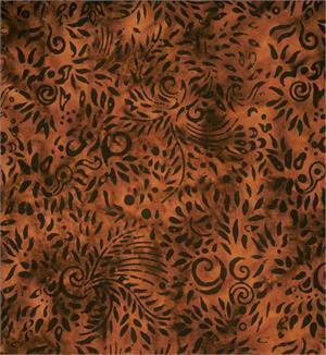 Jungle Fever Batik