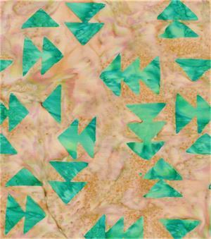 Batik 4903