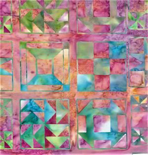 batik textiles 4931