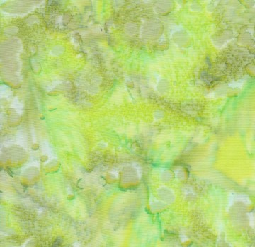 light lime watercolor