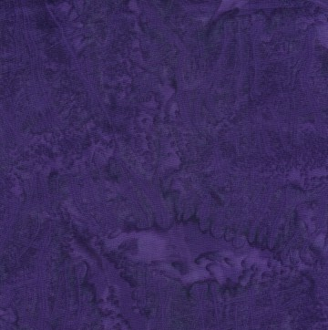 Batik Textiles - Batik Cotton Blender Purple 5169B