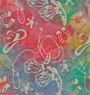 Batik Textiles 5301