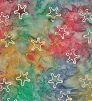 Batik Textiles 5302