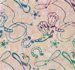 Batik Textiles 5306