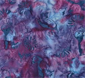 Batik Textiles 5349