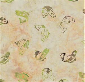 Batik Textiles 5423
