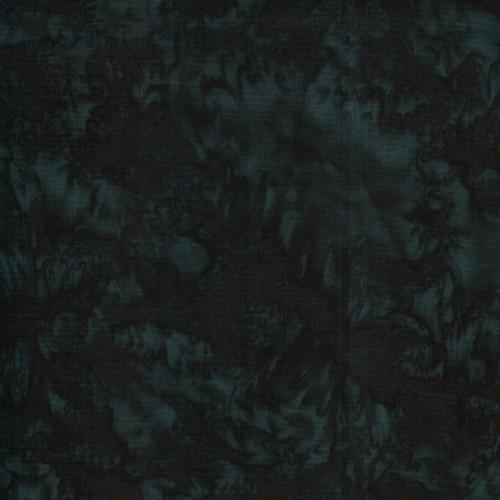 Batik Textiles - Batik Cotton Blender Dark Blue 8007B