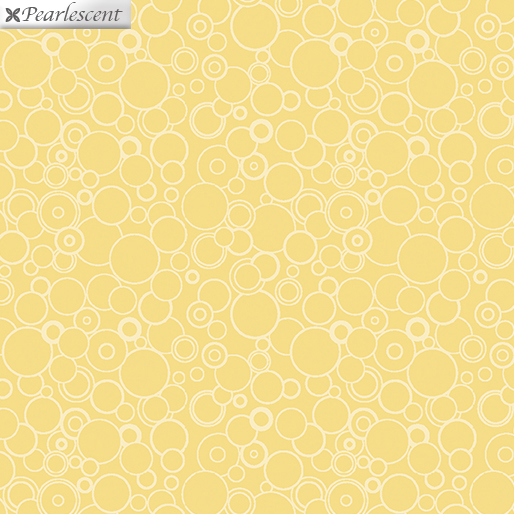 Circles Yellow