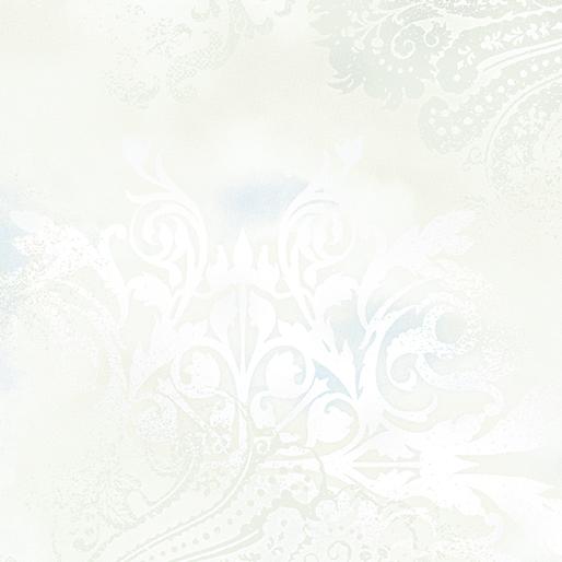 01046 09 Dreamscape Silver for Benartex Fabrics.  100% cotton 43 wide