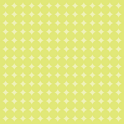 Round Grid Lime