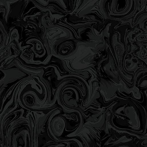 Marbella Black by Benartex