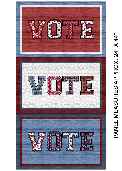 Vote Panel Multi