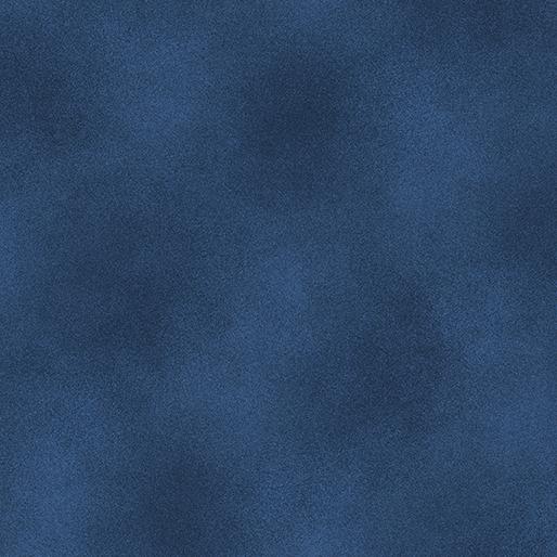 SHADOW BLUSH BASICS AZURE BLUE 02045-52
