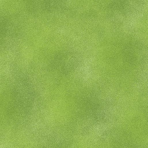 Shadow Blush- Grass Green