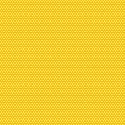 Bree -Tiny Dot Yellow