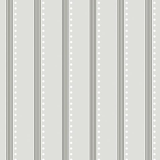 Bree -Stripe Gray