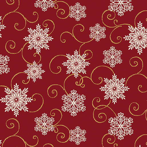 A Festive Season 2 - Snow Fall Swirl - 2655M