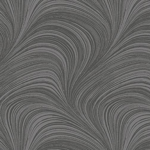 **Wave Texture Grey 2966P-11