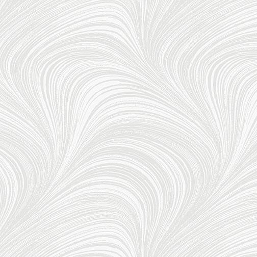 Benartex - Wave Texture 2966-13 Light Grey