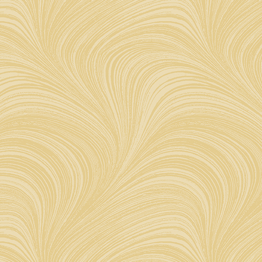 Pearlescent Wave Texture Honey
