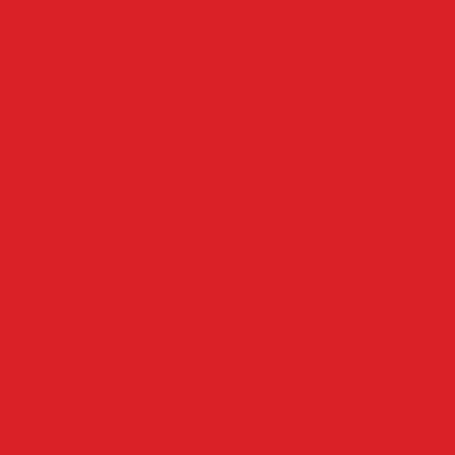 Superior Solids - Tomato Red