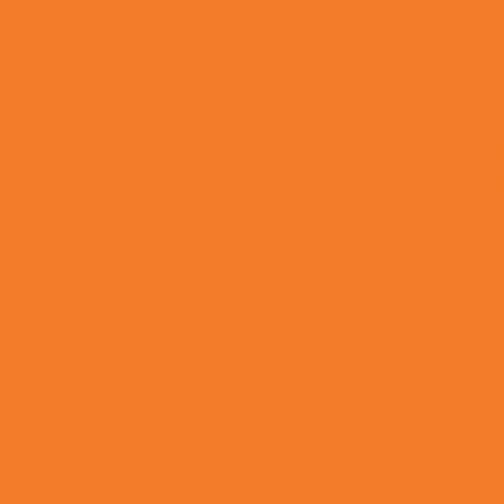 Superior Solids Tangerine