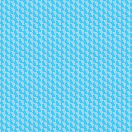 Geo Pop Tiny Hex Sky Blue-05