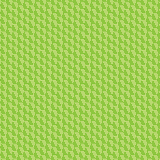 End of Bolt 1/2 yd. Geo Pop Tiny Hex Lime-43