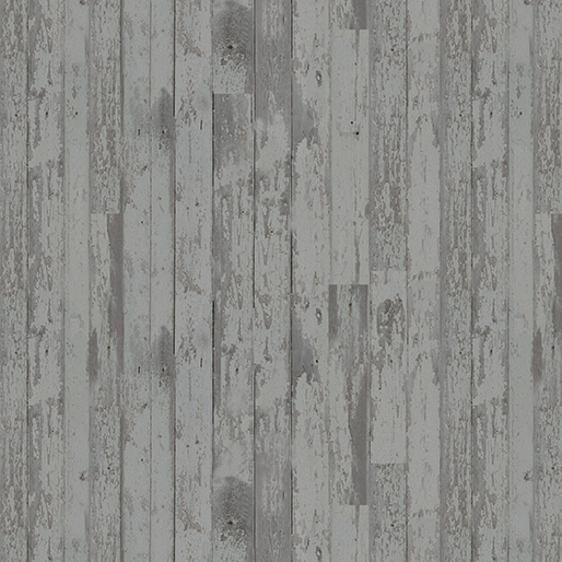 Born To Run<br>Wood Plank Dk. Grey - 4168-13
