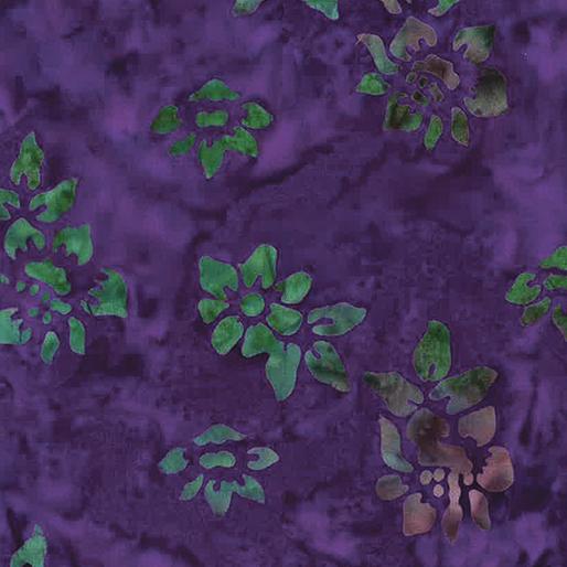 Small Flower Purple/Multi