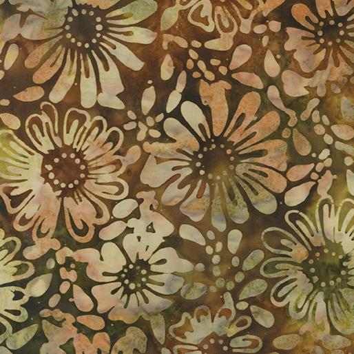 Flowerbed Earth Multi