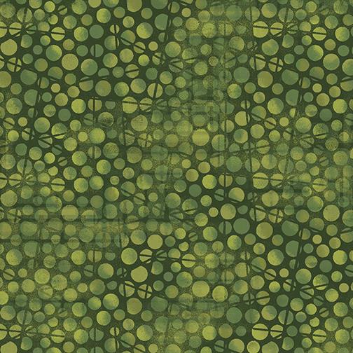 Moonlight Texture Green