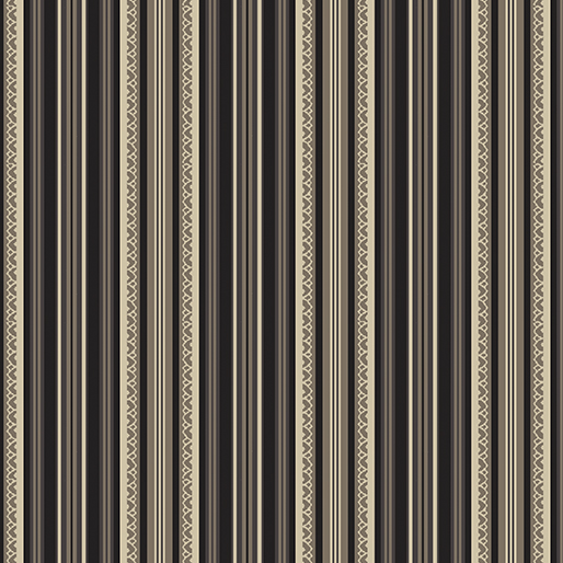 Arbor Stripe Licorice