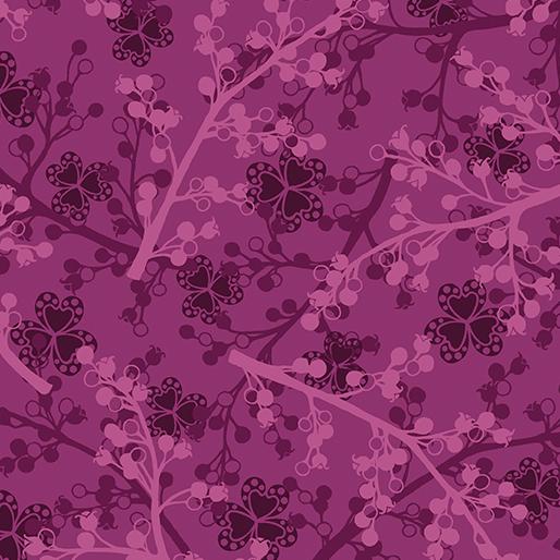 Berries Plum Jubilee